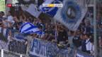 Video «Luzern findet in Sion aus der Misere» abspielen