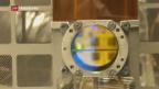 Video ««Solar Orbiter» auf Herz und Nieren getestet» abspielen