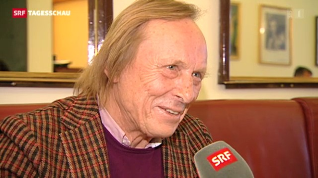 Claus Theo Gärtner blickt auf 30 Jahre Matula zurück
