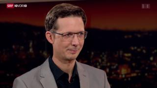Video «FOKUS: Die SVP-Kandidaten für den Bundesrat» abspielen