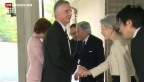 Video «Didier Burkhalter zu Besuch in Japan» abspielen