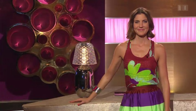 Video «Glanz und Gloria vom 23.06.2015» abspielen