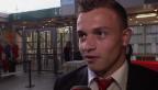 Video «Xherdan Shaqiri: Was die Engländer erwartet» abspielen