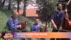 Video «Schwyzerörgeliduo Rees Gwerder - Dr Sagefieler» abspielen