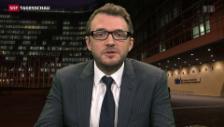 Video «Sebastian Ramspeck zu den Verhandlungen in Brüssel» abspielen