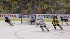 Video «Auftakt zum Stanley-Cup-Final» abspielen