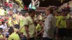 Video «Philippinen im Ausnahmezustand» abspielen