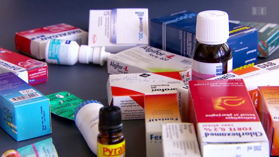 Abgelaufene Medikamente – Darf man sie noch einnehmen?