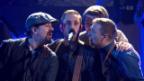 Video «KUNZ mit «Üs Ghört D Nacht»» abspielen