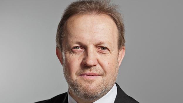 Albert Vitali, FDP LU