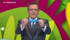 Video «Fussball-WM: Die Schweiz mit machbarer Aufgabe» abspielen