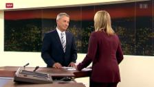 Video «Die UBS-Führung muss kritische Fragen gefallen lassen» abspielen