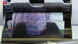 Video «FOKUS: Europas Frankenkredite-Albtraum» abspielen
