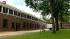 Video «Schweizer Häftlinge dürfen nicht ins Ausland» abspielen