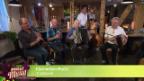 Video «Klarinetten Muckl» abspielen