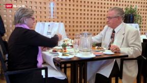 Video «So liebt die Schweiz: Liebe per Mausklick» abspielen