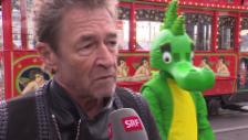 Video «Peter Maffay über Flüchtlingskinder» abspielen
