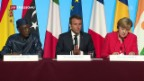 Video «Libyen soll den Flüchtlingsstrom stoppen» abspielen