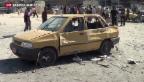 Video «Bombenserie erschüttert Irak» abspielen