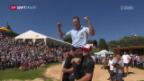 Video «Sempach holt seinen 3. Saison-Sieg» abspielen