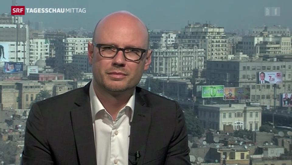 Pscal Weber: «Wegen der erneuten Verschiebung bleibt die Lage weiter angepsannt».