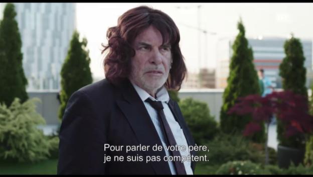Video ««Toni Erdmann» (Trailer)» abspielen