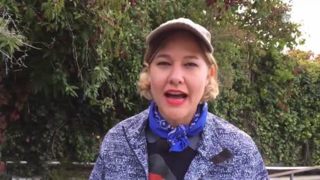 Video ««Ready, Steady, Golf!»: Die Highlights von Tag 1» abspielen