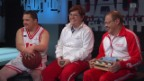 Video «Special Olympics» abspielen