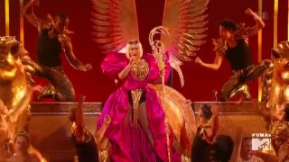 Video «Die Abräumerinnen der MTV Video Music Awards» abspielen