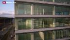 Video «Riesiges Angebot an Büro-Flächen» abspielen