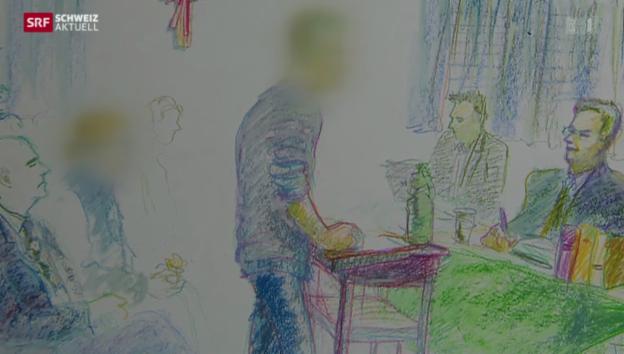 Video «Phädophile Väter vor Gericht» abspielen
