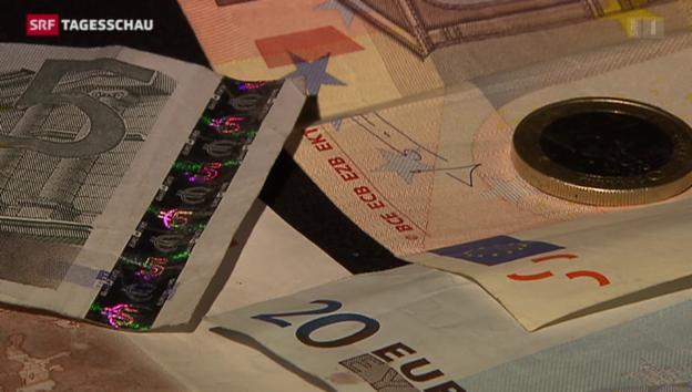 Video «SNB-Geldsegen für Kantone» abspielen