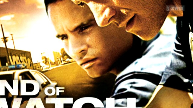 Neu im Kino: «End Of Watch»