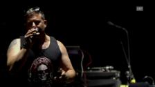 Link öffnet eine Lightbox. Video Buh-Rufe und Pfiffe für US-Rapper Lil Wayne abspielen