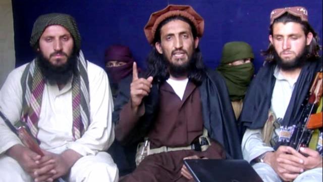 Aus dem Archiv: Mit dem USA-Abzug wird Weg frei für die Taliban
