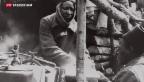 Video «WWI: Paris gedenkt der Soldat aus den ehemaligen Kolonien» abspielen