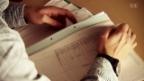 Video «Hat ein Patient Anrecht auf sein Arztdossier?» abspielen