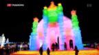 Video «China und die internationale Kunstwelt» abspielen
