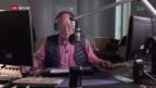 Video «Abschied einer Radio-Legende» abspielen