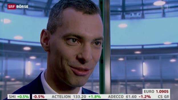 Video «SRF Börse vom 21.03.2016» abspielen