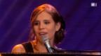 Video «Live im Studio: Eliane und die Liebe» abspielen