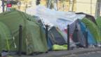 Video «Das neue Calais – in Paris» abspielen