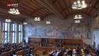 Video «Hans Grunder fordert Fusion von BDP und GLP im Kanton Bern» abspielen