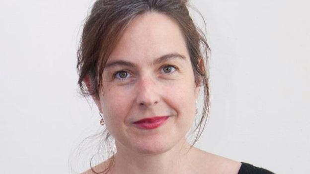 Wohnforscherin Marie Glaser im Gespräch