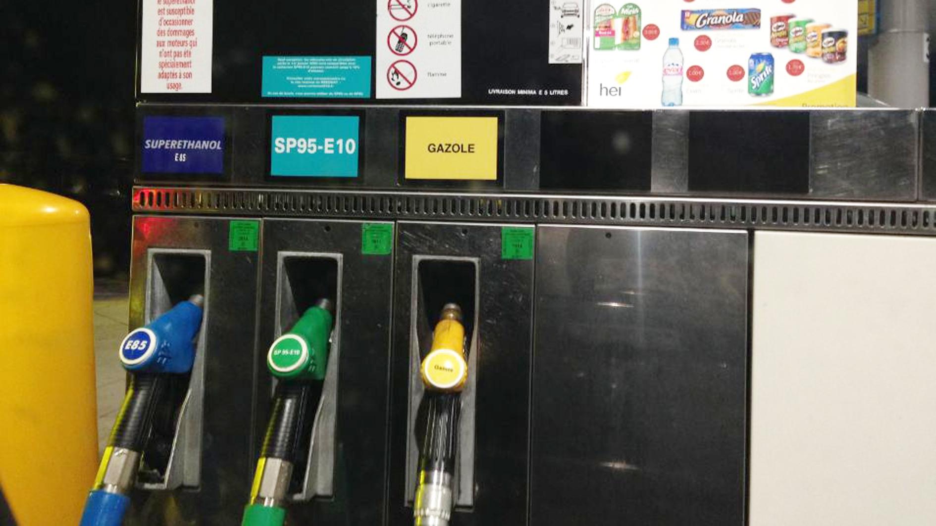 Bio-Benzin: Vorsicht beim Tanken im Ausland