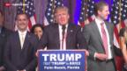 Video «K.-o.-Sieg für Trump» abspielen