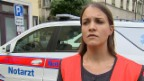 Video Die Schaffhauser Polizei informiert abspielen.