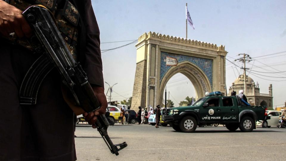 Afghanistan: Was ist eigentlich mit Al-Kaida und IS?