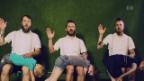 Video «Schweizer Kleinkunstpreis geht nach Neuenburg» abspielen