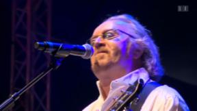 Video «Ein Nachhausekommen für Umberto Tozzi» abspielen